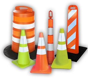 Traffic Safety Products Lakeside